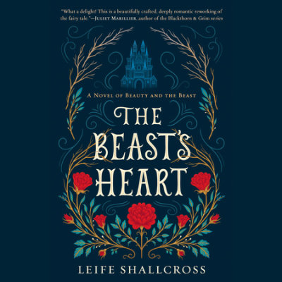 The Beast's Heart cover