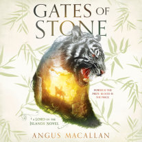 Gates of Stone Cover
