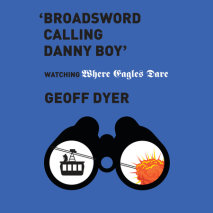 'Broadsword Calling Danny Boy' Cover