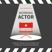 Working Actor Cover