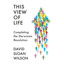 This View of Life Cover