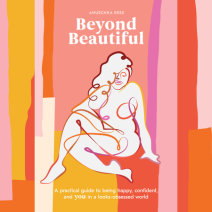 Beyond Beautiful Cover