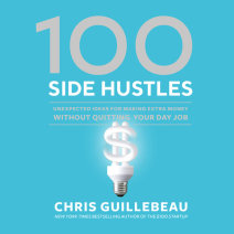 100 Side Hustles Cover