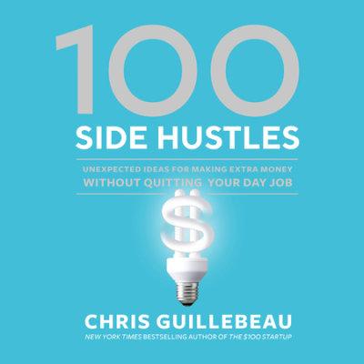 100 Side Hustles cover