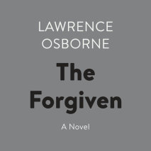The Forgiven Cover