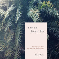 How to Breathe Cover
