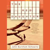 The Red Daughter Cover