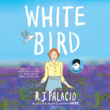 White Bird: A Wonder Story cover small