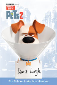 The Secret Life of Pets 2 Deluxe Junior Novelization (The Secret Life of Pets 2)