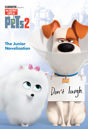 The Secret Life of Pets 2 Junior Novelization (The Secret Life of Pets 2) by David Lewman
