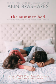 The Summer Bed