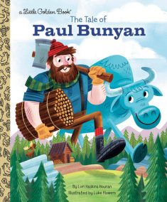 The Tale of Paul Bunyan