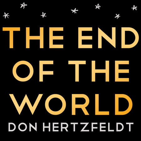 The End of the World by Don Hertzfeldt