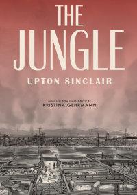 The Jungle (Graphic Novel)