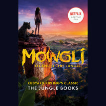 Mowgli (Movie Tie-In) Cover