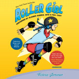 Roller Girl cover small