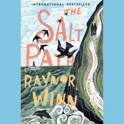 The Salt Path cover