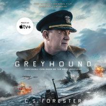 Greyhound (Movie Tie-In) Cover