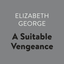 A Suitable Vengeance Cover