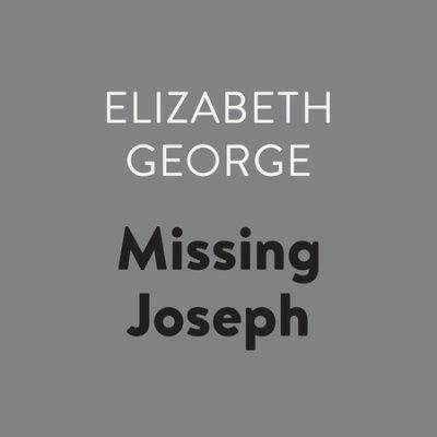 Missing Joseph cover