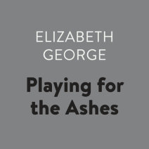 Playing for the Ashes Cover