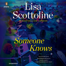 Someone Knows Cover