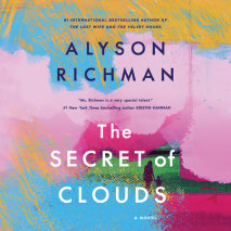 The Secret of Clouds Cover