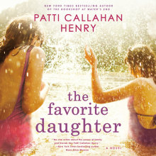 The Favorite Daughter Cover