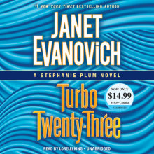 Turbo Twenty-Three Cover