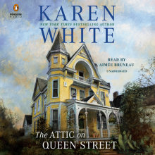 The Attic on Queen Street Cover