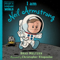 I am Neil Armstrong Cover