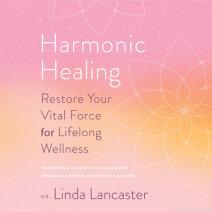 Harmonic Healing Cover