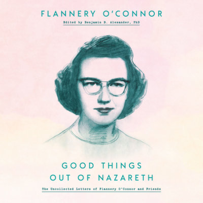 Good Things Out of Nazareth cover