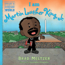 I am Martin Luther King, Jr. Cover