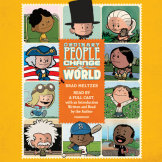 Ordinary People Change the World cover small