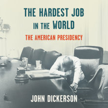 The Hardest Job in the World Cover