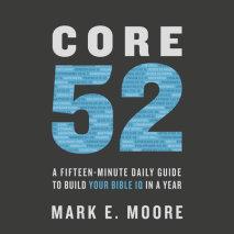 Core 52 Cover