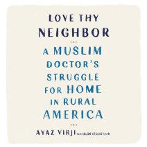 Love Thy Neighbor Cover