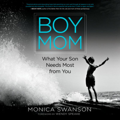 Boy Mom cover
