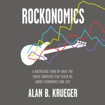 Rockonomics Cover