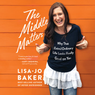 The Middle Matters cover