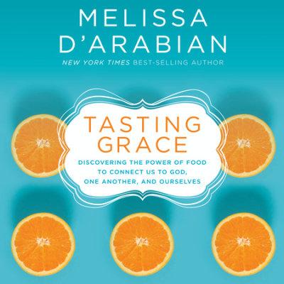 Tasting Grace cover