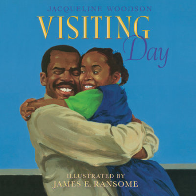 Visiting Day cover