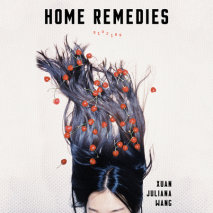 Home Remedies Cover