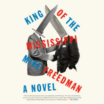 King of the Mississippi Cover