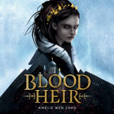 Blood Heir cover small
