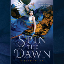 Spin the Dawn Cover