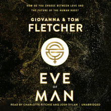 Eve of Man Cover