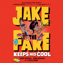 Jake the Fake Keeps His Cool Cover