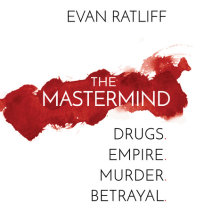 The Mastermind Cover